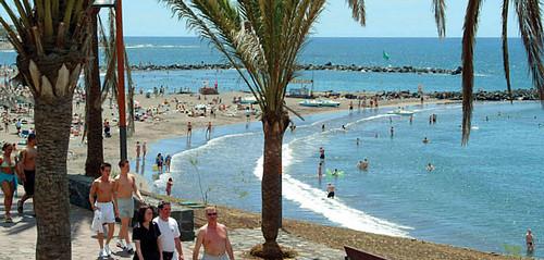 Mutui a Montepulciano per i russi a Tenerife